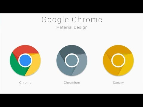 Changing Chrome UI to Material (No App Required)