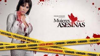 Mujeres Asesinas - Cándida Esperanzada
