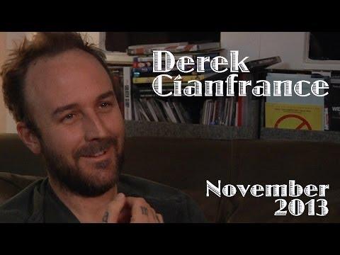 DP30: Derek Cianfrance Returns! nov 2013