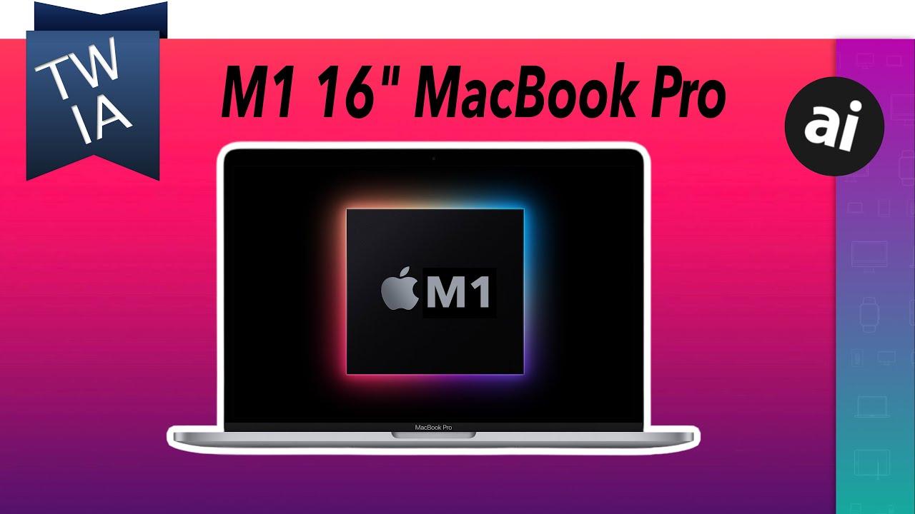 Did Apple leak the M1 16-inch MacBook Pro? — This Week in Apple