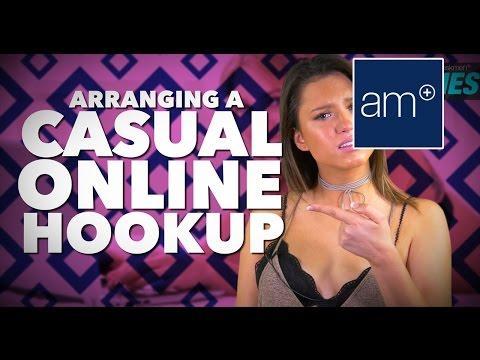 Arranging Casual Hookups Online | Quickies