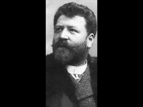 Francesco Tamagno - O muto asil... Corriam voliam ( Guillaume ( William ) Tell - Gioachino Rossini )