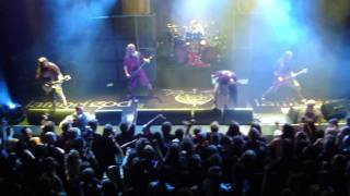 Lamb of God - Amazing Live Compilation