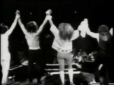 Van Halen - Top Of The World Video version