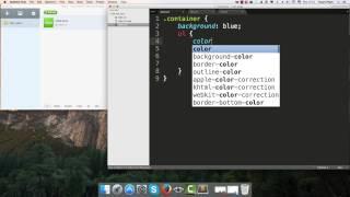 Hướng dẫn SASS để viết CSS