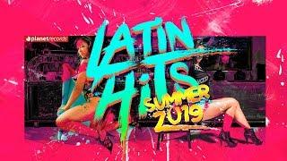 LATIN HITS 2019 SUMMER 🔊REGGAETON MIX 2019 SUMMER 🔝Nacho Myke Towers Kevin Roldan Bryant Myers y Mas