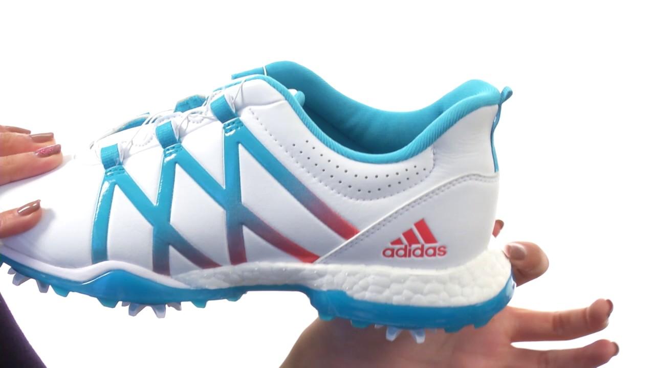 size 40 f0735 e34ca adidas Golf adiPower Boost Boa SKU8825387