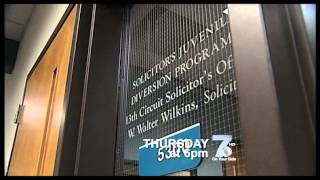 WSPA TV 7 - 7 On Your Side News Promo - Juvenile Intervention