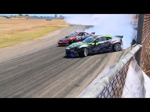 Beau Yates 2JZ GTE Toyota 86 - ADGP Round 2