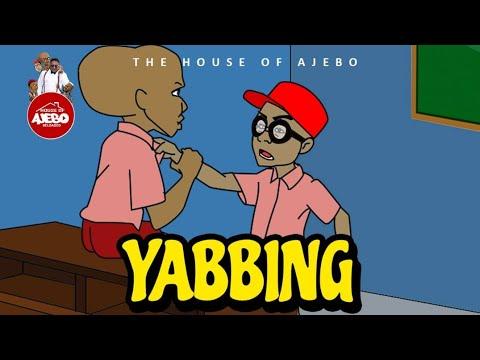 Romeo starts a Yab battle with Tegwolo – Problem😂😂😂😂
