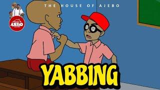 Romeo starts a Yab battle with Tegwolo - Problem😂😂😂😂