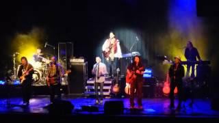 Alan Parsons Live Project - The Turn of a Friendly Card - live @ Volkshaus in Zurich 20.3.15
