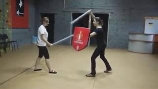 СМБ. Щит-меч. Защиты