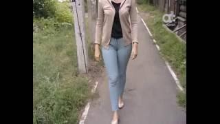 Проституция Красноярска: почему девушки выбирают работу на панели