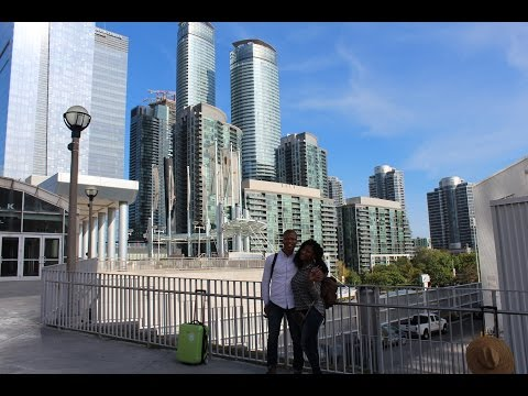 Travel VLOG   Toronto Canada MTM Ep.  7