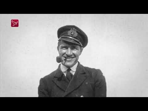 Kijk zondag naar documentaire over Urk tijdens Eerste Wereldoorlog