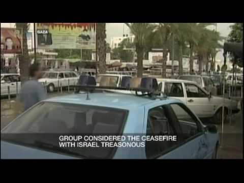 Inside Story - Islamist fighters challenge Hamas - 16 Aug 09