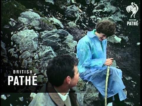 Croagh Patrick Pilgrimage (1964)