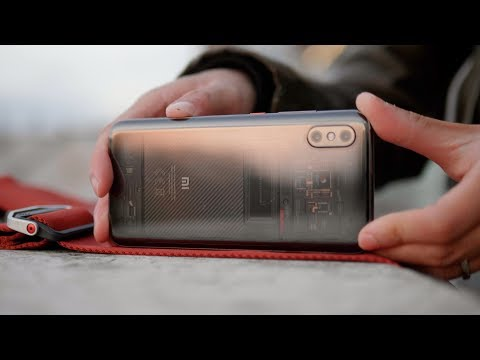 How to Take Better Mobile Photos + Xiaomi Mi 8 Pro Giveaway