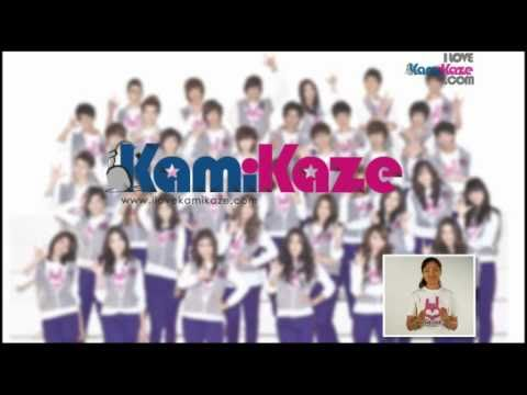 [Scoop] Kamikaze LOVEเว่อร์ Project