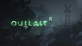 Outlast 2 #2 Изнасиловали Жену???