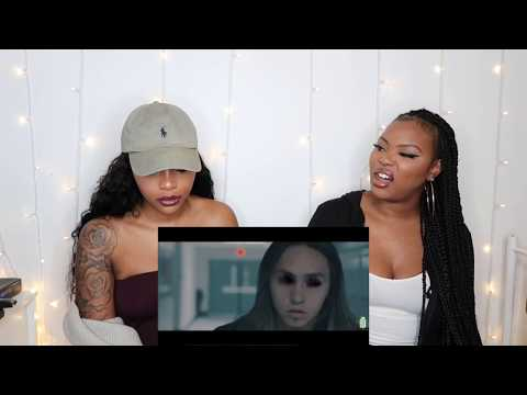 Lil Skies - Nowadays ft. Landon Cube REACTION