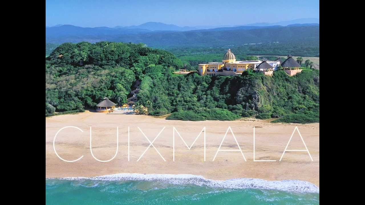 Cuixmala Mexico   An Overview   YouTube