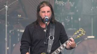 ROTTING CHRIST Bloodstock 2016 Full Set Performance