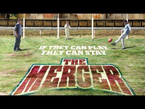 The Merger - Trailer (2018) Australian AFL Comedy