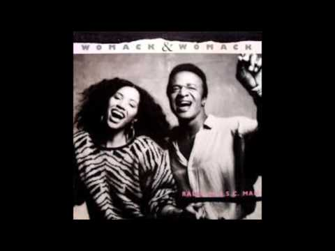 womack & womack, love's calling