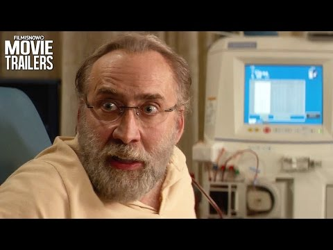 Nicolas Cage Hunts Bin Laden in Larry Charles' ARMY OF ONE