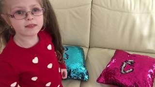 Новая игра Diabolo , блестящие подушки и фонарик с Олафом