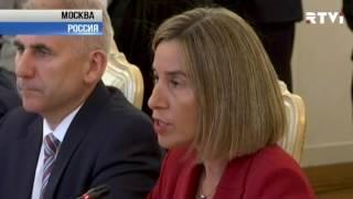 Могерини призвала Москву защитить права геев в Чечне