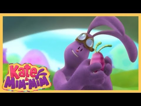 Kate & Mim-Mim | Mighty Mim-Mim Adventures