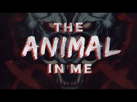 Solence - Animal In Me (Official Lyric Video)