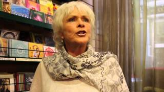 Byron Katie on Opening Your Heart and Mind Part 1