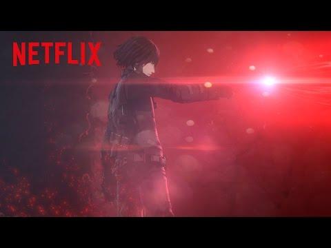 Blame! | Official Trailer [HD] | Netflix
