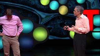Jonathan Bush - Q&A at TEDMED 2013