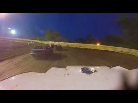 05/05/18 Heat Race Creek County Speedway