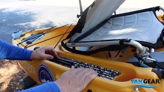 kayak overview hobie outback