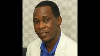 Peace Fm's Kwadwo Dickson becoming an Adventist