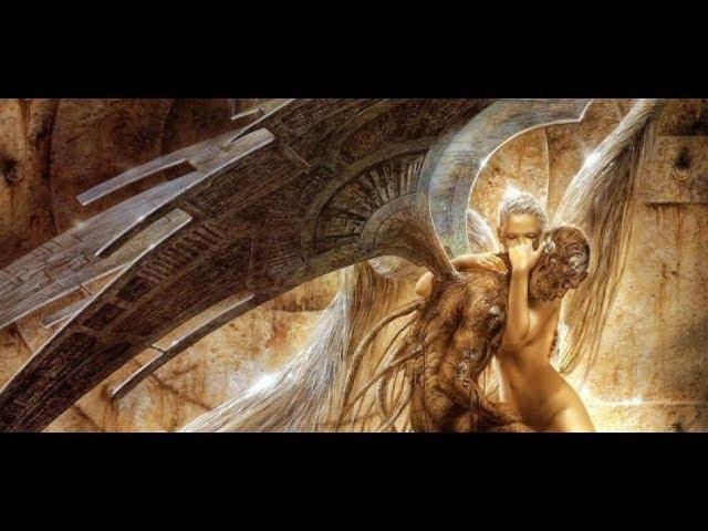 Скритата история на планетата. Ангелите на Енох