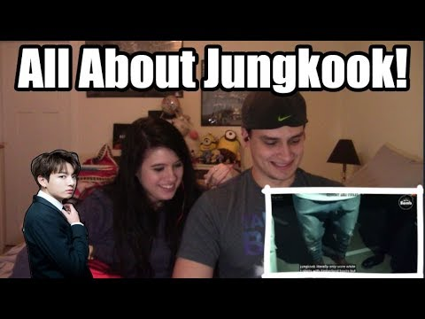 """""""An Introduction to BTS: Jungkook Version"""" 