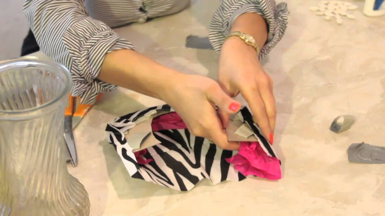 How to make your own crafts for decor with zebra print diy crafts how to make your own crafts for decor with zebra print diy crafts solutioingenieria Choice Image