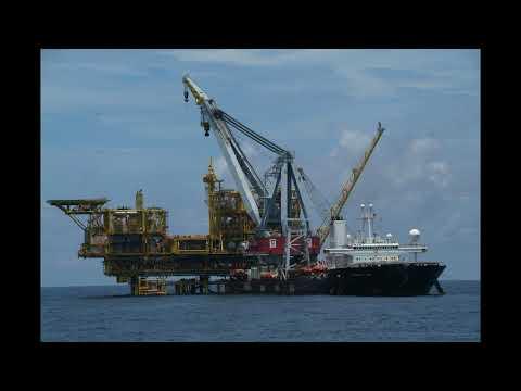 offshore - rov - boat- fpso- ship- viral - приколы