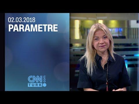 Parametre 02.03.2018 Cuma