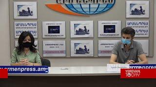 Հայաստանում արտադրված մեկ թեստն արժե 2,5 դոլար. Արսեն Առաքելյան