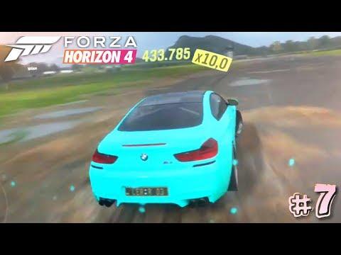 Forza Horizon 4 FAILS & Random Moments #7 thumbnail