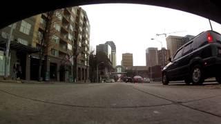 Seattle Under-Car GoPro