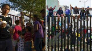 'Eye-popping' Number of Children Abducted by Illegals, Used To Pose...
